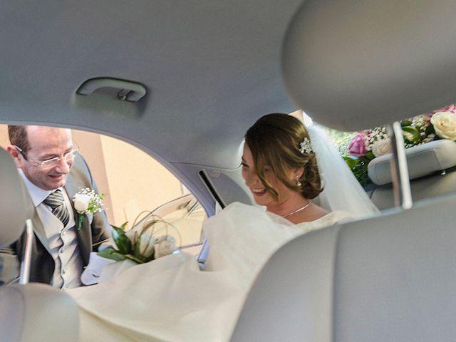 La boda de Yesica y Fernando en Albalat Dels Tarongers, Valencia 62