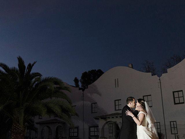 La boda de Yesica y Fernando en Albalat Dels Tarongers, Valencia 2