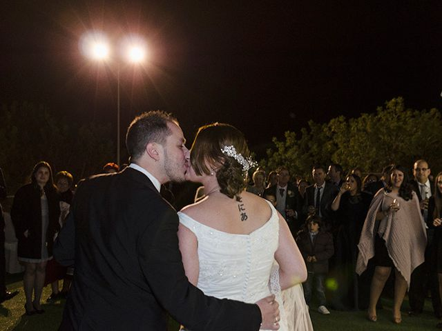 La boda de Yesica y Fernando en Albalat Dels Tarongers, Valencia 71