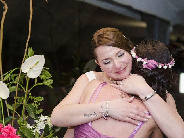 La boda de Yesica y Fernando en Albalat Dels Tarongers, Valencia 75