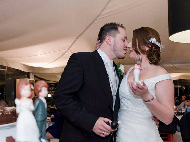 La boda de Fernando y Yesica
