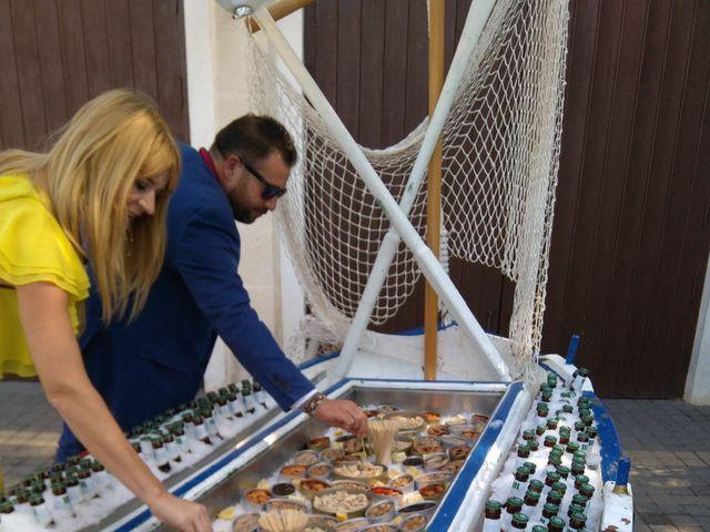 La boda de Salva Medina y Mirian López en Pilar De La Horadada, Alicante 5