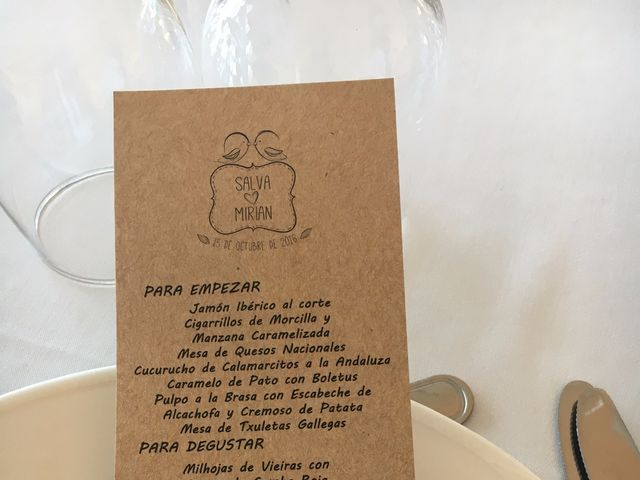 La boda de Salva Medina y Mirian López en Pilar De La Horadada, Alicante 8