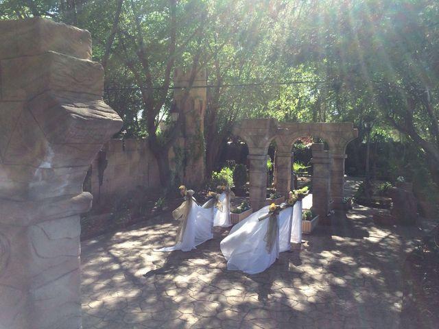 La boda de José y Ana  en Talamanca Del Jarama, Madrid 2