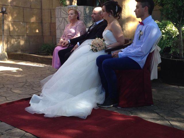 La boda de José y Ana  en Talamanca Del Jarama, Madrid 3