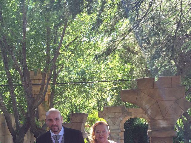 La boda de José y Ana  en Talamanca Del Jarama, Madrid 6
