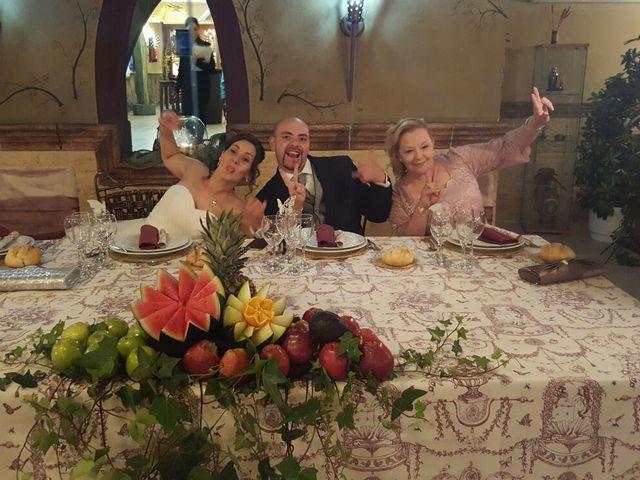 La boda de José y Ana  en Talamanca Del Jarama, Madrid 1