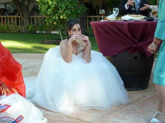 La boda de José y Ana  en Talamanca Del Jarama, Madrid 7