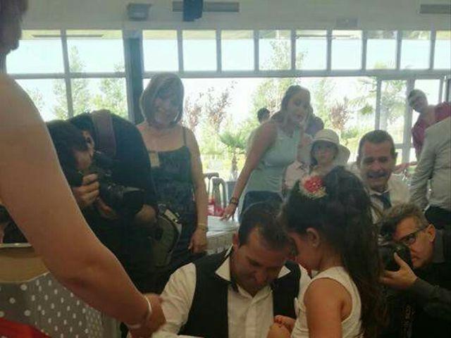 La boda de  Vicente  y Miryam en Mayalde, Zamora 6