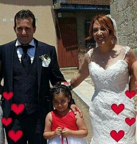 La boda de  Vicente  y Miryam en Mayalde, Zamora 7