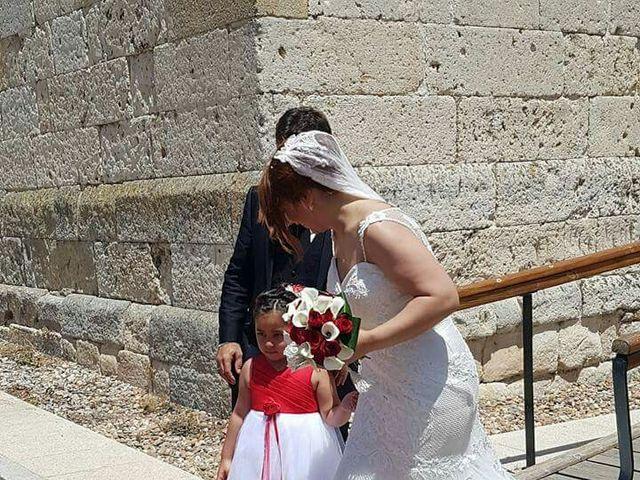 La boda de  Vicente  y Miryam en Mayalde, Zamora 8
