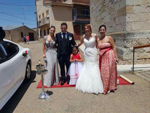 La boda de  Vicente  y Miryam en Mayalde, Zamora 10