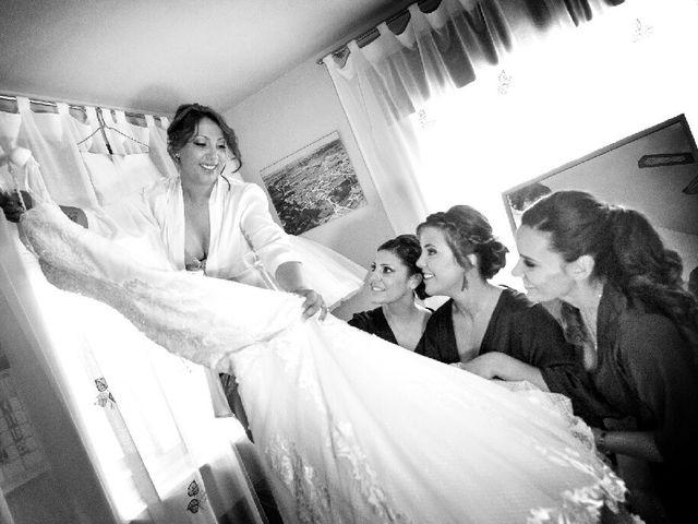 La boda de  Vicente  y Miryam en Mayalde, Zamora 12
