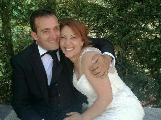 La boda de  Vicente  y Miryam en Mayalde, Zamora 16