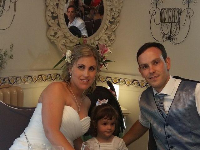 La boda de Josu  y Zuriñe  en Amurrio, Álava 4