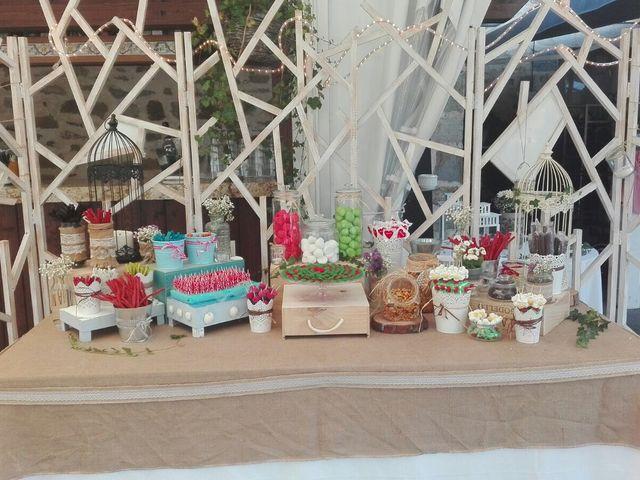 La boda de Josu  y Zuriñe  en Amurrio, Álava 5