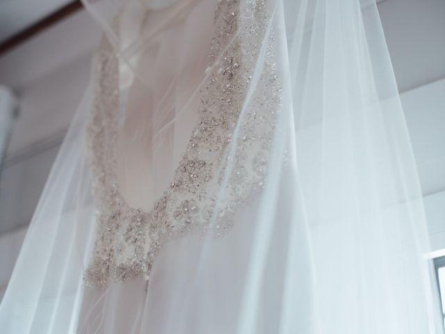 La boda de Carlos y Sofía en Alacant/alicante, Alicante 2