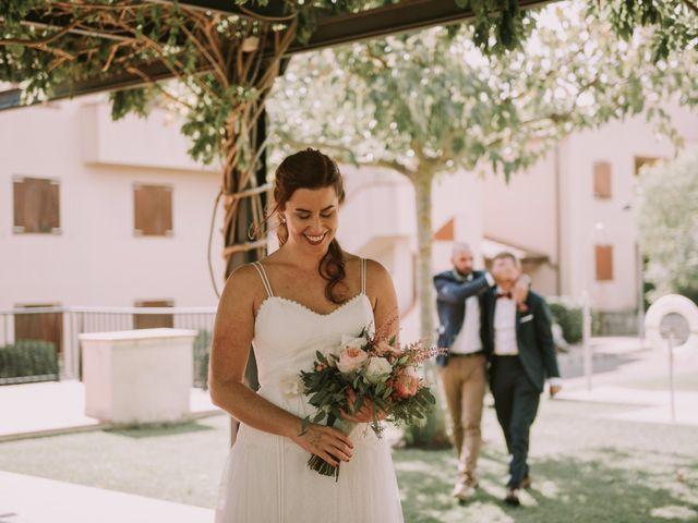 La boda de Miquel y Vanesa en Platja D'aro, Girona 3
