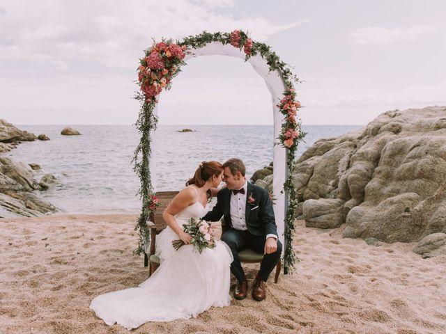 La boda de Vanesa y Miquel