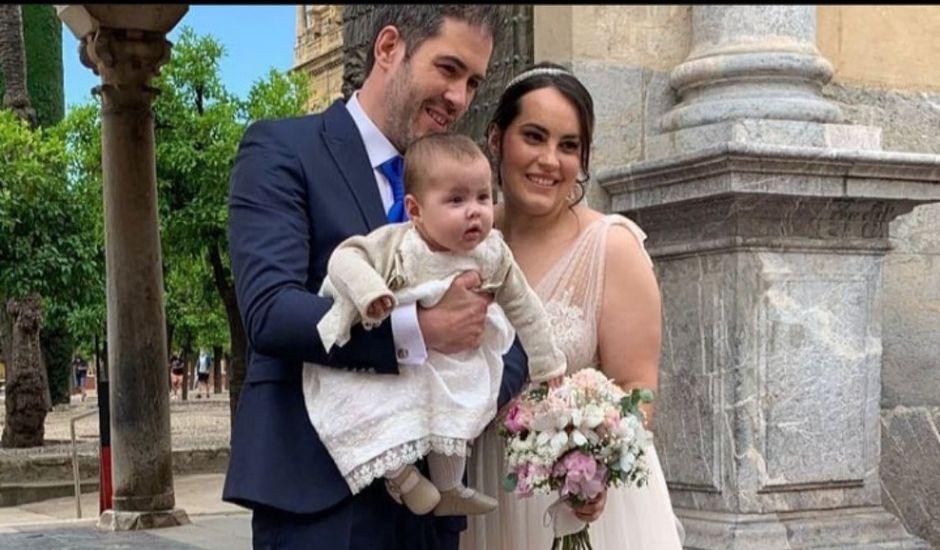 La boda de Pablo y Sandra en Córdoba, Córdoba