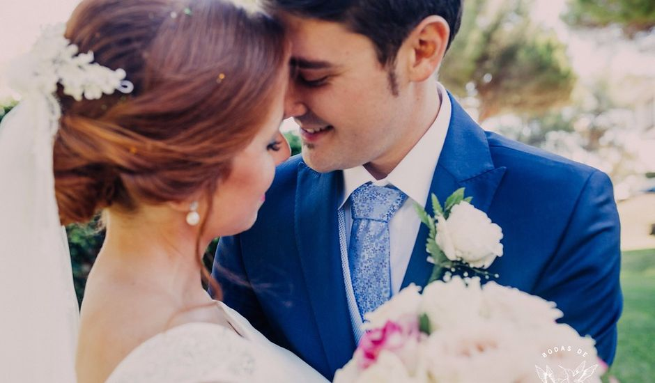 La boda de Salva Medina y Mirian López en Pilar De La Horadada, Alicante
