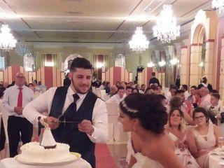 La boda de Virginia y Paco 2