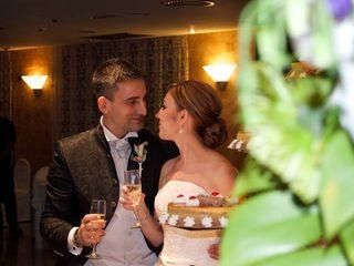 La boda de Noelia  y Alessandro