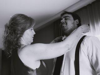 La boda de Sharay y Jonathan 1