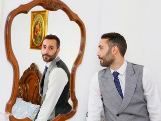 La boda de Rocío y Alejandro 2