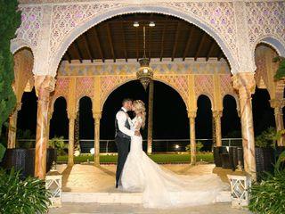 La boda de Patricia y Iván