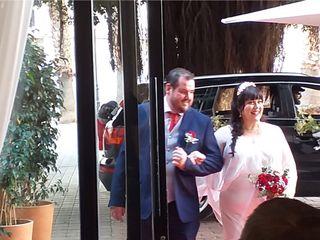 La boda de Dolo y José 2