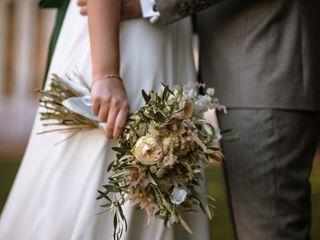 La boda de Pilar y Ruben 3