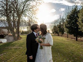 La boda de Joan y Lidia