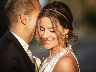 La boda de Fátima y Ismael