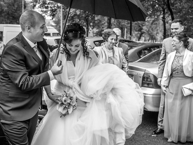 La boda de Laura y Iñaki en Berantevilla, Álava 2