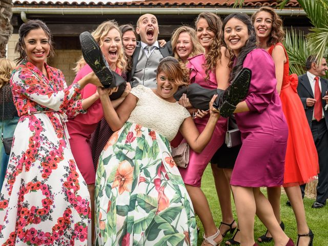La boda de Laura y Iñaki en Berantevilla, Álava 5