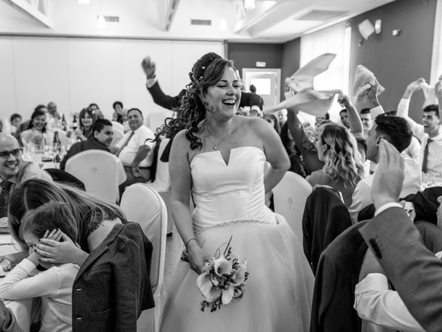 La boda de Laura y Iñaki en Berantevilla, Álava 6