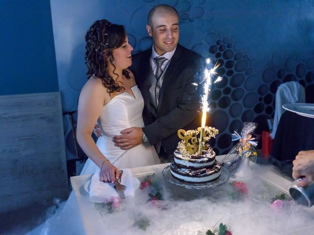 La boda de Laura y Iñaki en Berantevilla, Álava 8