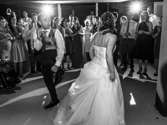 La boda de Laura y Iñaki en Berantevilla, Álava 10