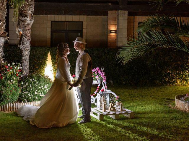 La boda de Laura y Iñaki en Berantevilla, Álava 12