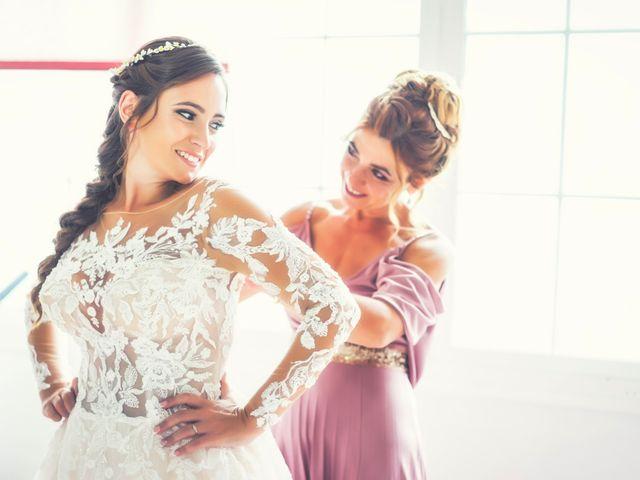La boda de Antonio y Raquel en Mijas, Málaga 4
