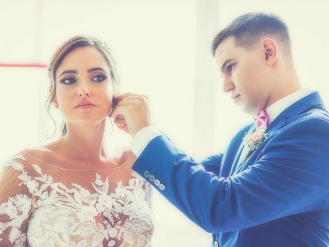 La boda de Antonio y Raquel en Mijas, Málaga 6