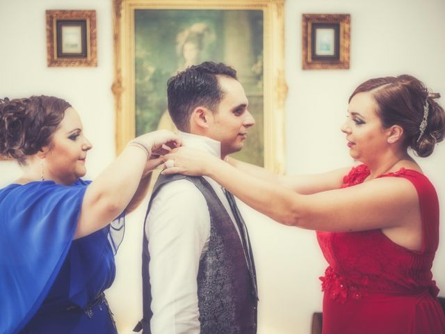 La boda de Antonio y Raquel en Mijas, Málaga 7