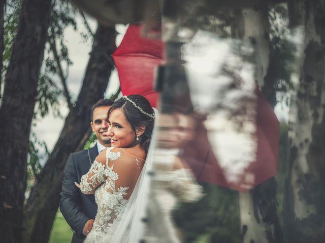 La boda de Antonio y Raquel en Mijas, Málaga 11
