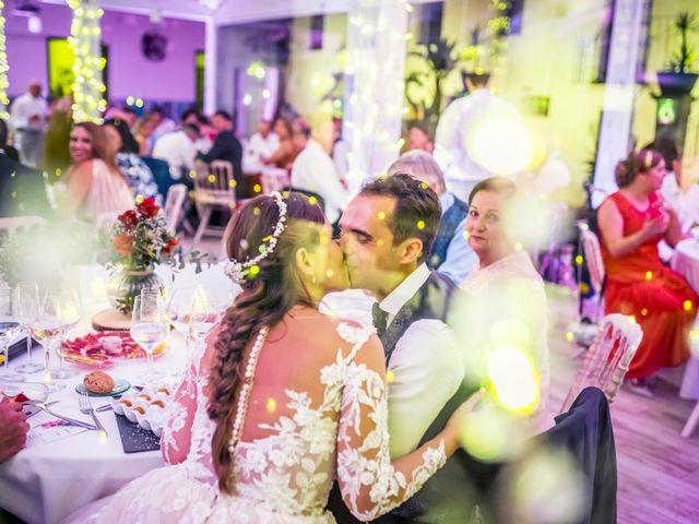 La boda de Antonio y Raquel en Mijas, Málaga 18