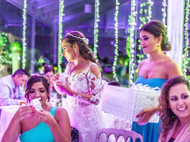 La boda de Antonio y Raquel en Mijas, Málaga 23