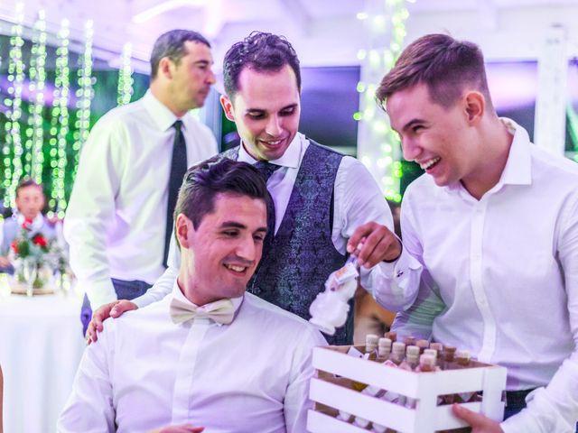 La boda de Antonio y Raquel en Mijas, Málaga 24