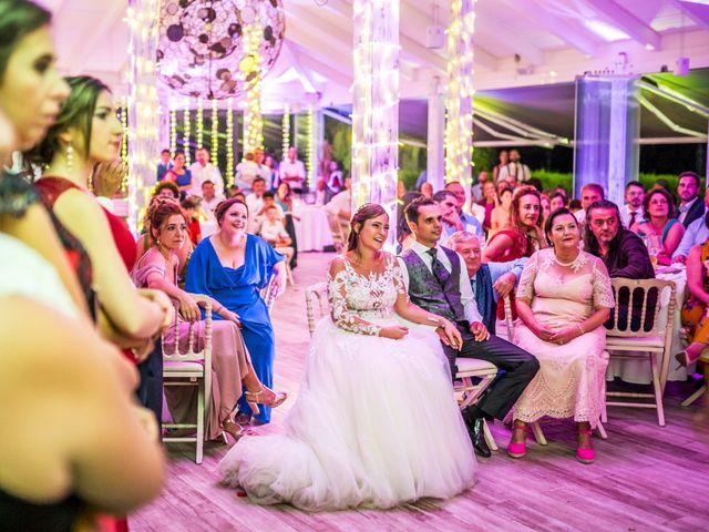 La boda de Antonio y Raquel en Mijas, Málaga 26