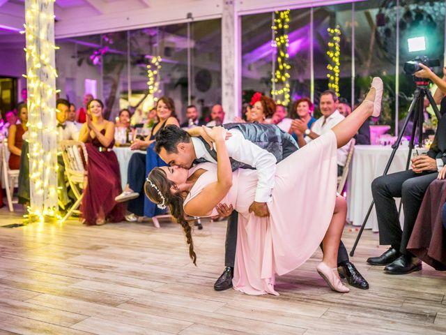 La boda de Antonio y Raquel en Mijas, Málaga 27