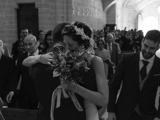 La boda de Josu y Miriam en Santa Gadea Del Cid, Burgos 6